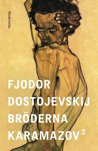 Bröderna Karamazov 2 (e-bok) av Fjodor Dostojev