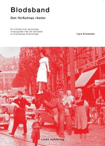 Blodsband (e-bok) av Michaela Liva Kevic, Helen