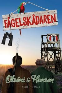 Fågelskådaren (e-bok) av Micke Hansen, Christin