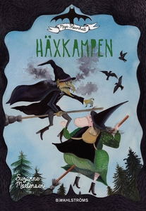 Maja Stormhatt 3 - Häxkampen (e-bok) av Suzanne