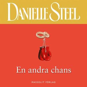 En andra chans (ljudbok) av Danielle Steel