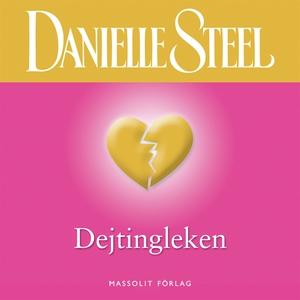 Dejtingleken (ljudbok) av Danielle Steel