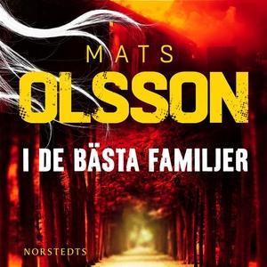I de bästa familjer (ljudbok) av Mats Olsson