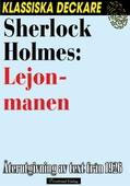 Sherlock Holmes: Lejonmanen