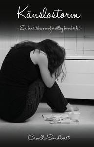Känslostorm (e-bok) av Camilla Sundkvist