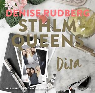 Disa (ljudbok) av Denise Rudberg