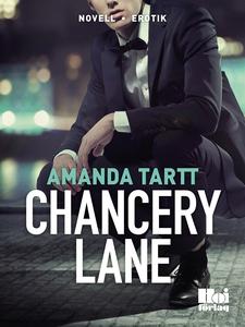Chancery Lane (e-bok) av Amanda Tartt