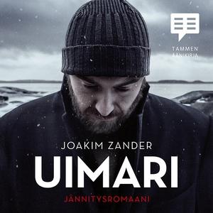 Uimari (ljudbok) av Joakim Zander, Joakim Zande
