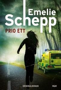 Prio ett (e-bok) av Emelie Schepp