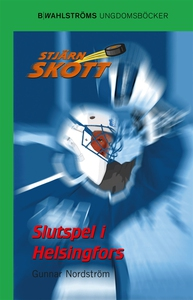 Stjärnskott 6 - Slutspel i Helsingfors (e-bok)