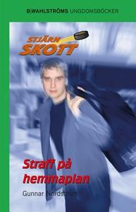 Stjärnskott 8 - Straff på hemmaplan (e-bok) av