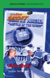 Stjärnskott 16 - Hett derby (e-bok) av Gunnar N