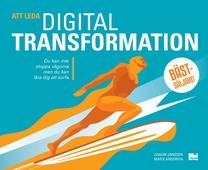 Att leda digital transformation