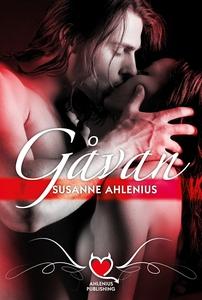 Gåvan (e-bok) av Susanne Ahlenius