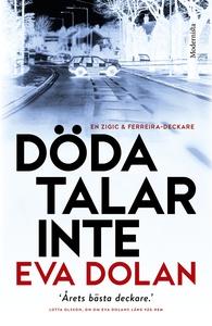 Döda talar inte (Zigic och Ferreira, del 2) (e-