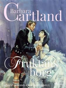 Fruktans borg (e-bok) av Barbara Cartland