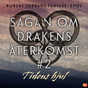 Tidens hjul (ljudbok) av Robert Jordan