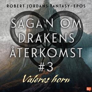 Valeres horn (ljudbok) av Robert Jordan