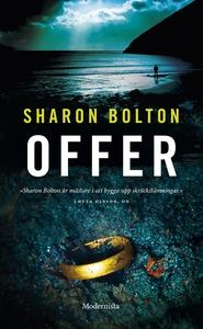 Offer (e-bok) av Sharon Bolton
