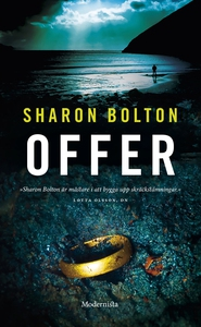 Offer (e-bok) av Sharon Bolton