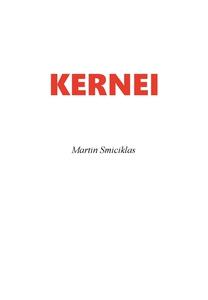 Kernei (e-bok) av Martin Smiciklas