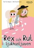 Rex och Rut - Sjukhustjuven
