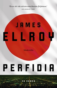 Perfidia (e-bok) av James Ellroy