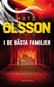 I de bästa familjer (e-bok) av Mats Olsson