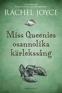 Miss Queenies osannolika kärlekssång (e-bok) av