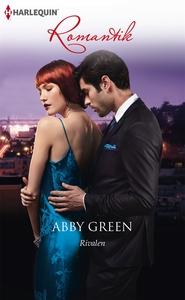 Rivalen (e-bok) av Abby Green