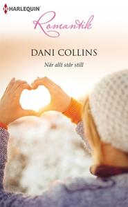 När allt står still (e-bok) av Dani Collins