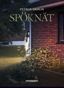Spöknät (e-bok) av Petrus Dahlin