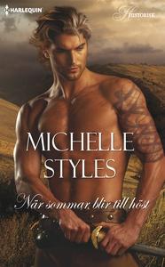 När sommar blir till höst (e-bok) av Michelle S
