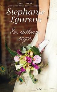 En sällsam seger (e-bok) av Stephanie Laurens