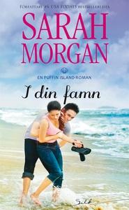 I din famn (e-bok) av Sarah Morgan