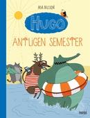 Hugo. Äntligen semester!