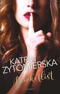 Bucketlist (e-bok) av Katrin Zytomierska
