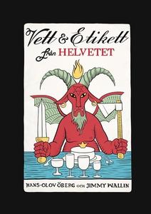 Vett och etikett från helvetet (e-bok) av Hans-