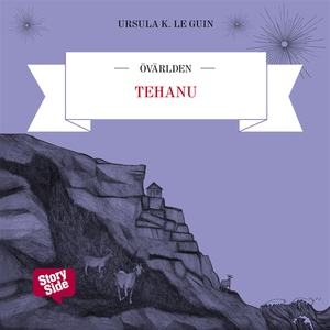 Tehanu (ljudbok) av Ursula K Le Guin