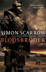 Blodsbröder (e-bok) av Simon Scarrow
