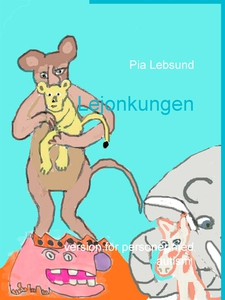 Lejonkungen: version för personer med autism (e
