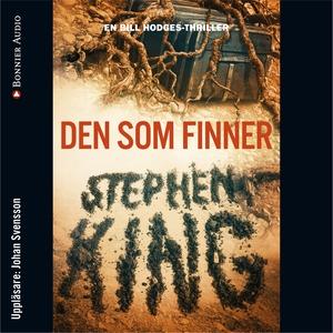 Den som finner (ljudbok) av Stephen King