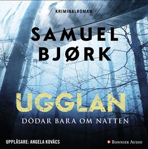 Ugglan dödar bara om natten (ljudbok) av Samuel