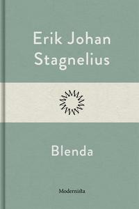 Blenda (e-bok) av Erik Johan Stagnelius