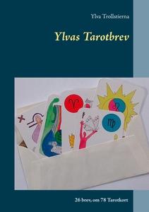 Ylvas Tarotbrev (e-bok) av Ylva Trollstierna