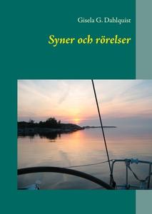 Syner och rörelser (e-bok) av Gisela G. Dahlqui