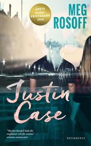 Justin Case (e-bok) av Meg Rosoff
