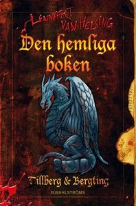 Den hemliga boken (e-bok) av Jesper Tillberg