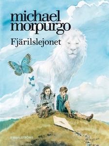 Fjärilslejonet (e-bok) av Michael Morpurgo
