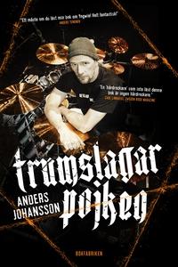 Trumslagarpojken (e-bok) av Anders Johansson